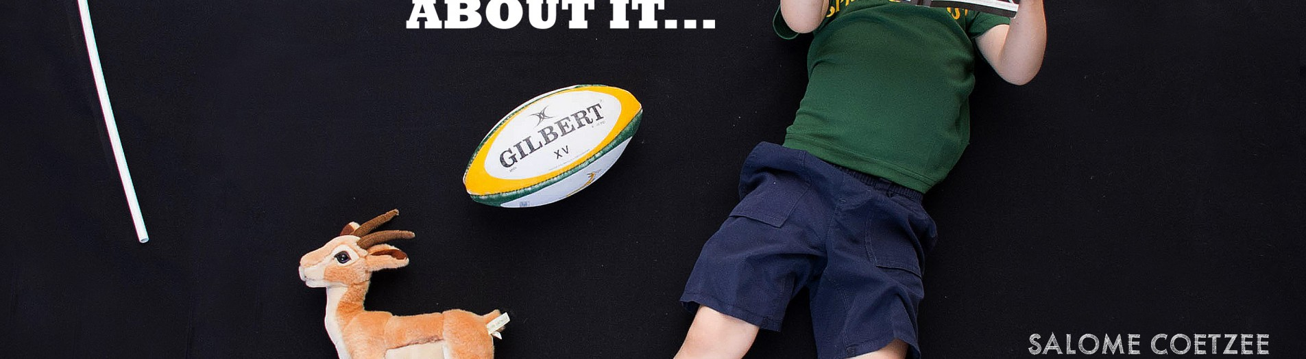 Rugby World Cup 2015 - Day 1 - Read all about it! #RWC2015